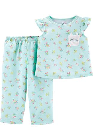 Carter's пижама на 4 года