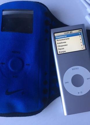 Mp3 плеер ipod apple
