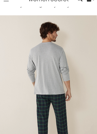 Мужская пижама Women's secret