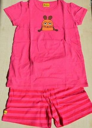 Пижама, домашний комплект