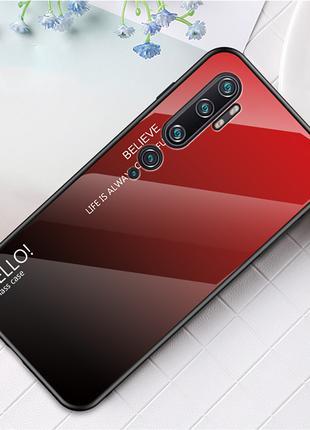 Чехол Xiaomi Mi Note 10 / Mi Note 10 Pro / Mi CC9 Pro Gradient...