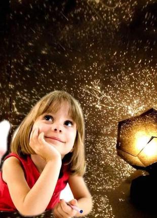 Ночник Созвездие Cosmos Adult of Science № 1058