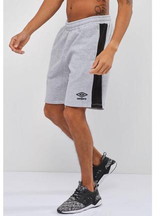 Оригинальные мужские коттоновые шорты Umbro - Топ качество!