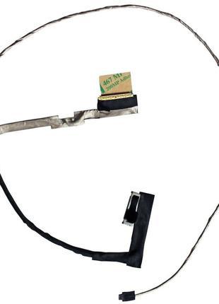 HP Envy m6 m 6 2000 m6-2000 Шлейф экрана кабель матрицы дисплея