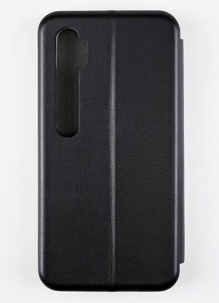 Чехол книжка для Xiaomi Mi Note 10 / Mi Note 10 Pro / Mi CC9 P...