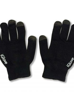 Перчатки для сенсорных телефонов iGlove оригинал