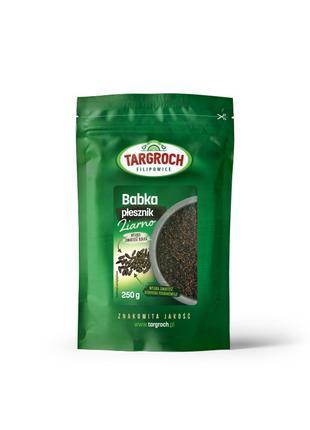 Семена подорожника (Plantago afra) 250г, Targroch