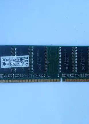 Модуль пам'яті DDR 400 512Mb