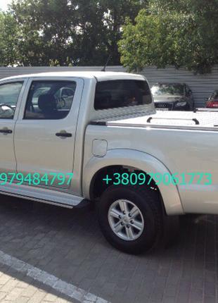 Крышка Кузова Для Toyota Hilux/ Тойота Хайлюкс Пикапа. BVV