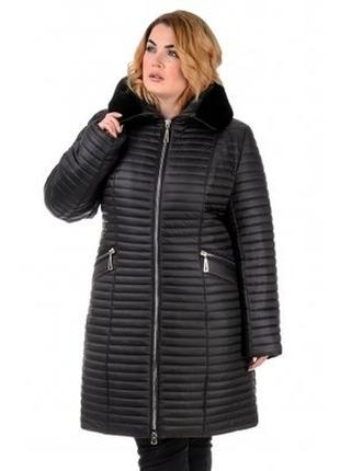 Женское зимнее пальто НИЛА