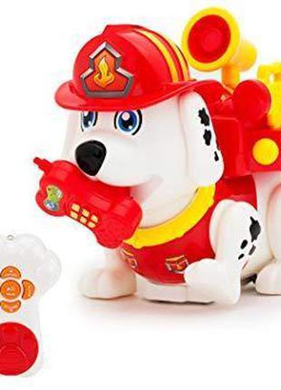 Собачка на радиоуправлении Щенячий патруль: Маршал 65169A