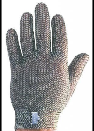 Кольчужна рукавичка niroflex 2000 з крючком