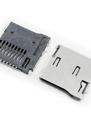 Коннектор карты памяти для Micro SD(TF)card цифровых фотоаппар...