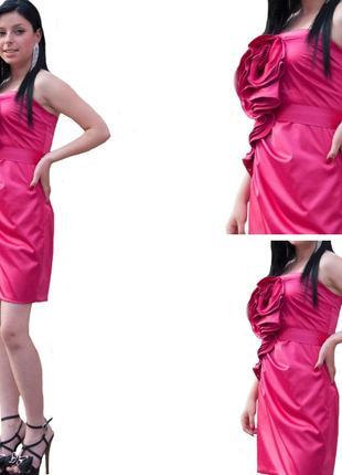 Платье женское молодежное, стильное, сарафан, вечернее, выпускное