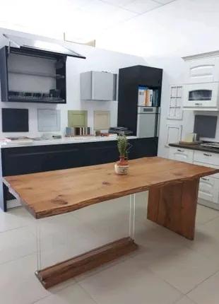 Дизайнерський дубовий стіл/лофт/дубовый стол