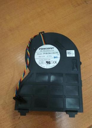 Кулер для Dell OptiPlex 790 990 390 SFF 7010 PVB120G12H-P01