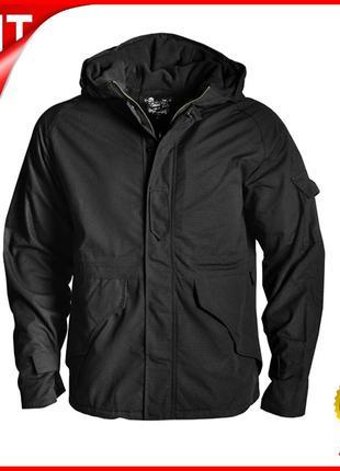 Тактическая куртка Han-Wild G8P G8YJSCFY Black L военная армей...