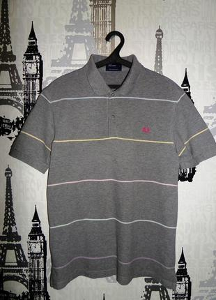 Поло fred perry разм.l