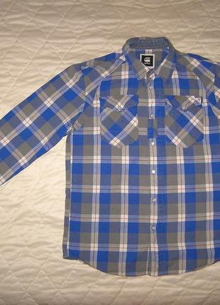 Рубашка g-star разм.xl