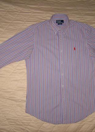 Рубашка ralph lauren разм.m