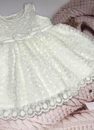 Акция!!! -10% -15% -20% сказочное платье для маленькой принцессы