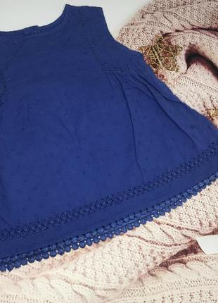 Акция!!! -10% -15% -20% платье синее next