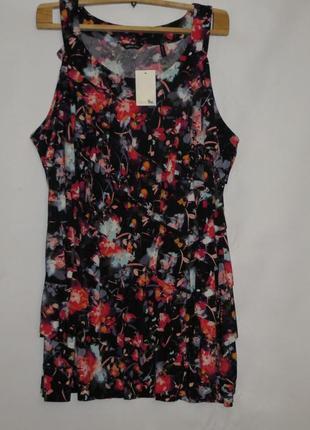 Платье р.30 label be