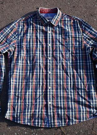 Крута, брендова сорочка napapijri