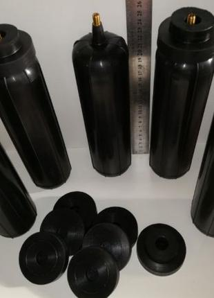 Пневмоподушки, пневмобаллоны в пружины Мерседес.(124-210)