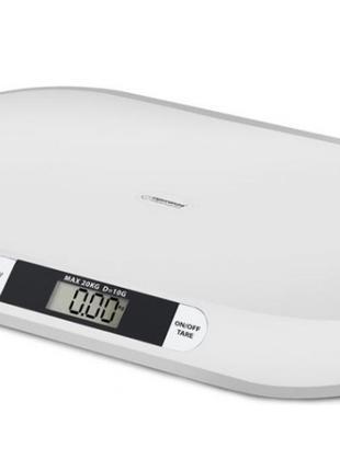 Весы для новорожденных Esperanza EBS019