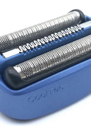 Сетка и нож BRAUN 40B CoolTec Блок бритва браун TYPE 5676
