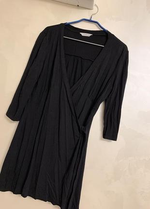 Платье с запахом new look
