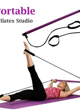 Тренажер для пилатеса Portable Pilates Studio do 8 bereznya