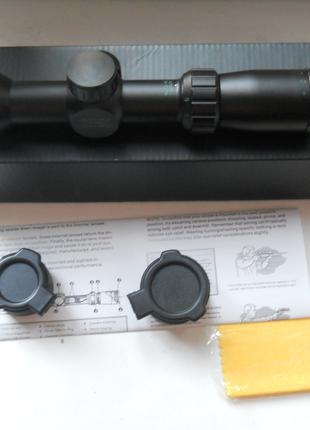 Продам оптический прицел миник 2,5-7х28.