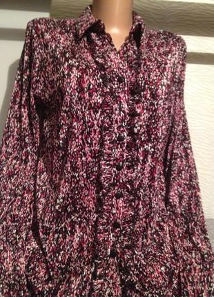 Оригинальная блузочка.167