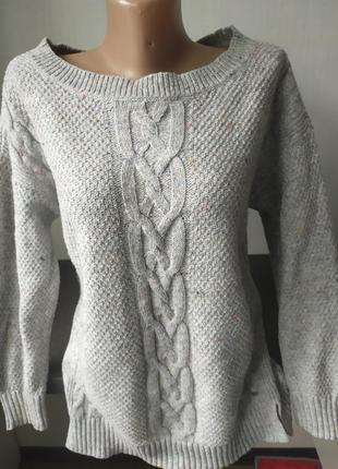 Красивый свитер tommy hilfiger