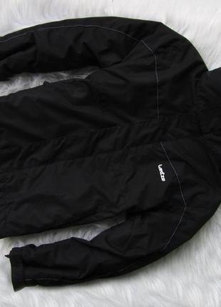Стильная теплая куртка с капюшоном wedze