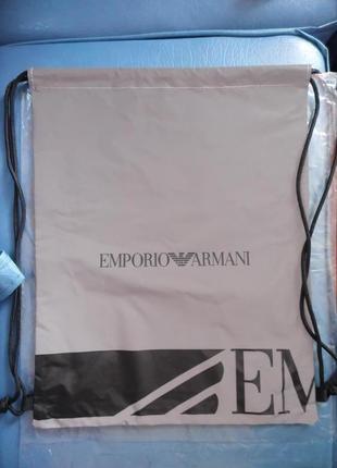 Оригінал торбинка для взуття рюкзак