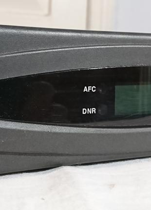 Спутниковый ресивер Provision PSR-200 c документами без пульта