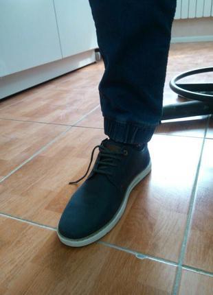 Мужская обувь из Европы 45 размер
