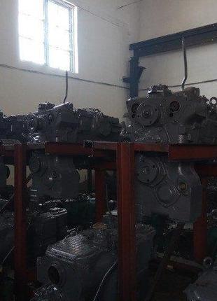 Коробка передач КПП ХТЗ-17021, ХТЗ-17221, Т-151К (гидромеханич...