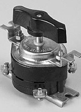 Пакетный выключатель ПВ 2 х 60
