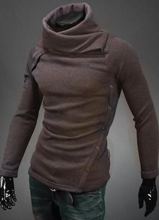 🔥🔥🔥мужской свитер водолазка