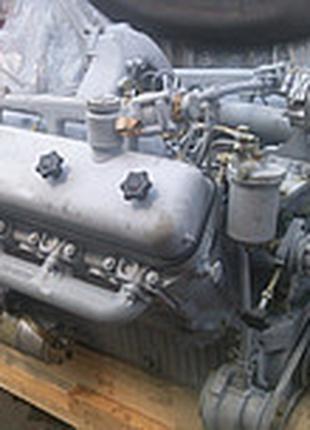 Двигатель дизельный ЯМЗ-238АК (ЯМЗ-238АК-1000146) Дон1500 (235...