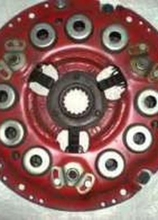 Муфта сцепления (корзина) МТЗ-100 (80-1601090) н.о. усиленная