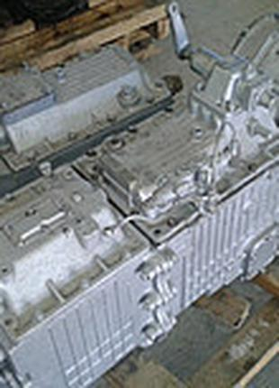 Коробка передач КПП ЯМЗ-2381-36