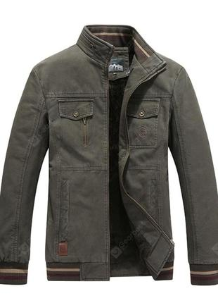 Мужская куртка бренда auk exstrеme