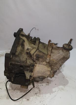 Коробка передач механическая 5 ступенчатая Nissan Interstar 19...