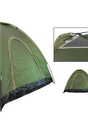 Палатка универсальная самораскладывающаяся 3-х местная SY-A-35...