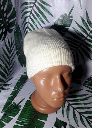 Sale до -90 % 🖤 теплая бини- шапка